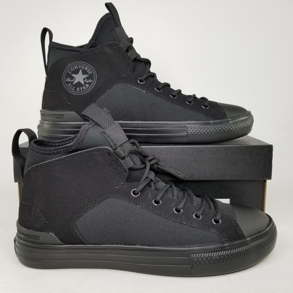 cb698b3ef4da Converse Chuck Taylor All Star Ultra Mid Shoes 7.5. NWT